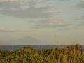 Mount Athos from Ormos Panagias